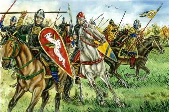 Alnwick de mowbrays normans