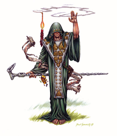 Apostle of peace