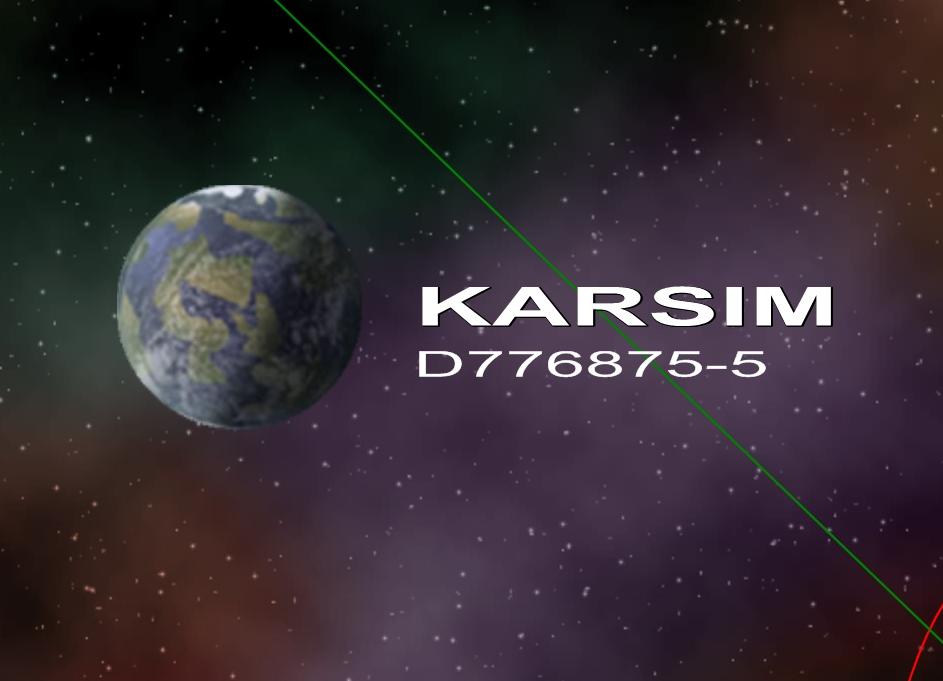 Karsim