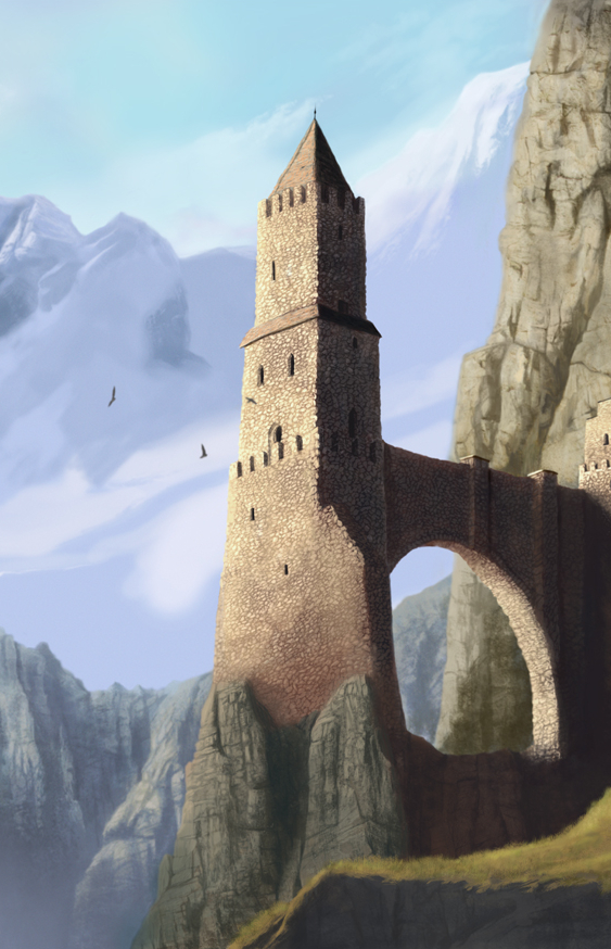 Fortress by meisl d53tna8