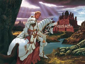 Jaime lannister frente a kings landing