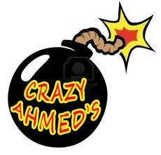 Crazy Ahmed's