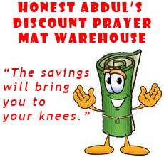 Honest Abdul's
