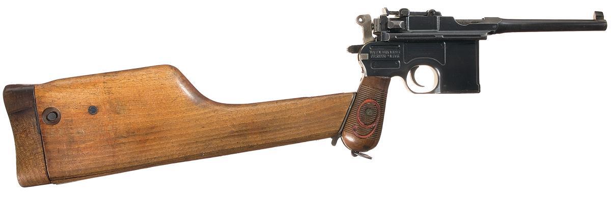 Mauserpistol 1