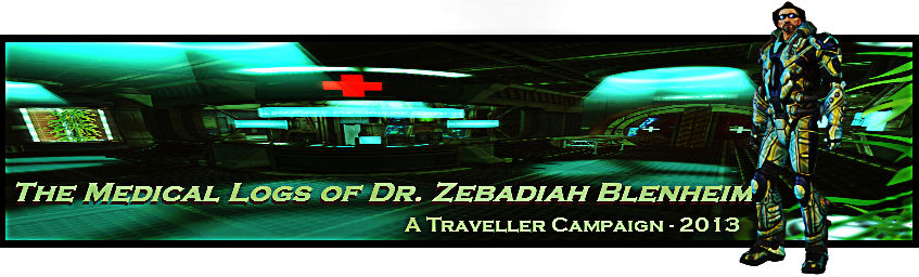 Zeb banner