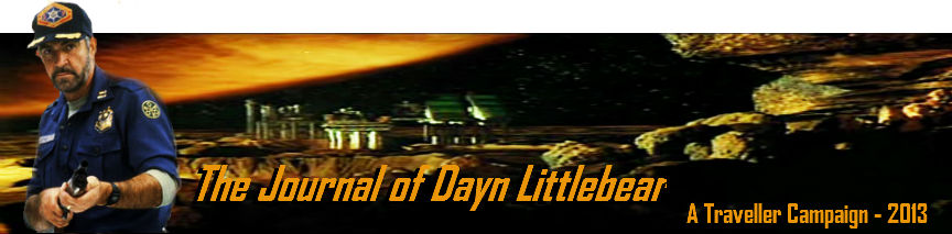 Dayn banner