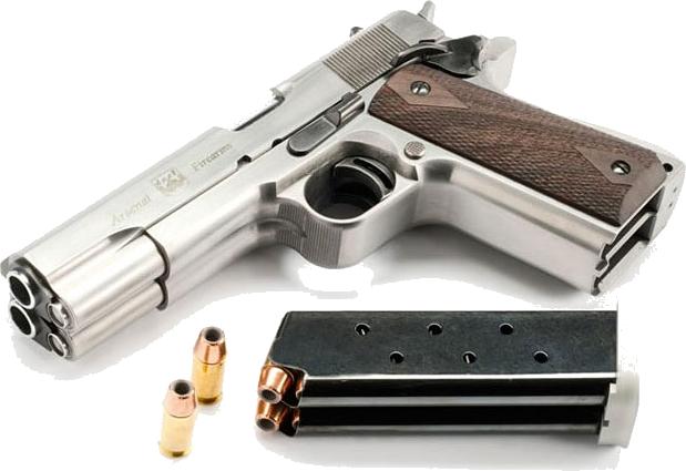 Colt AF2011-A1