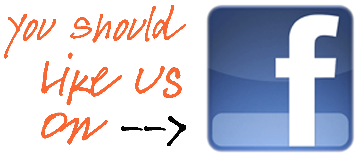 Like us on facebook logo png i1