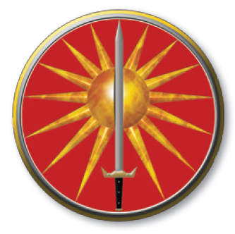 Federated suns logo