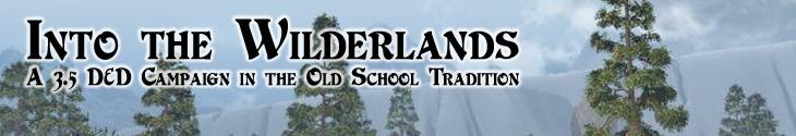 Wilderlands
