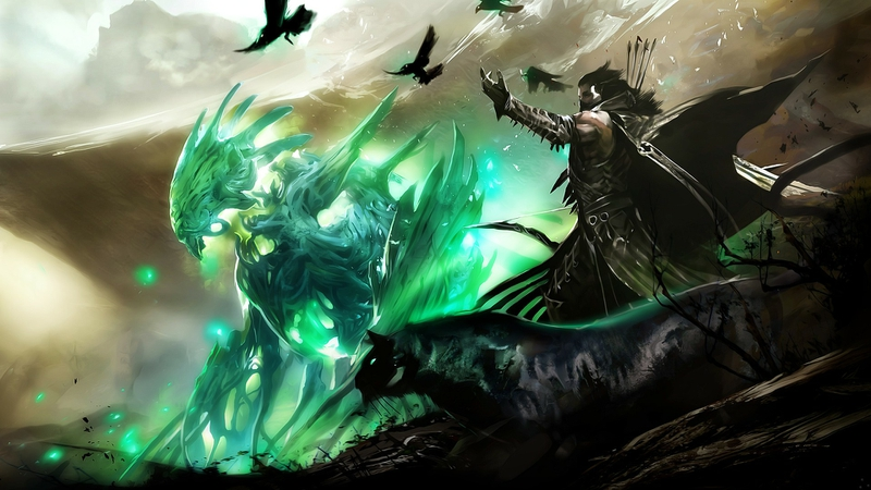 Guildwars2necromancer1920x1080