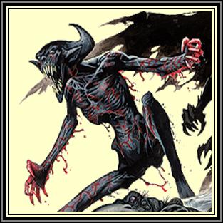 Demon   babau