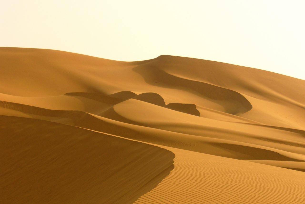 Travel picture africa morocco sahara dunes alexbip