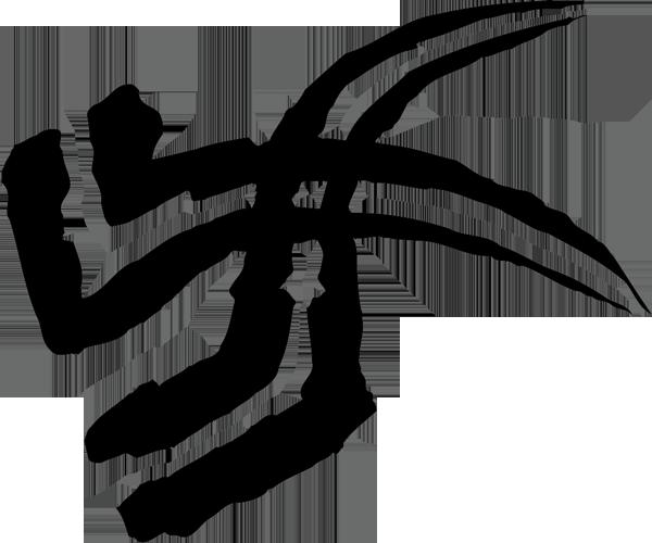 Logo tribe getof fenris