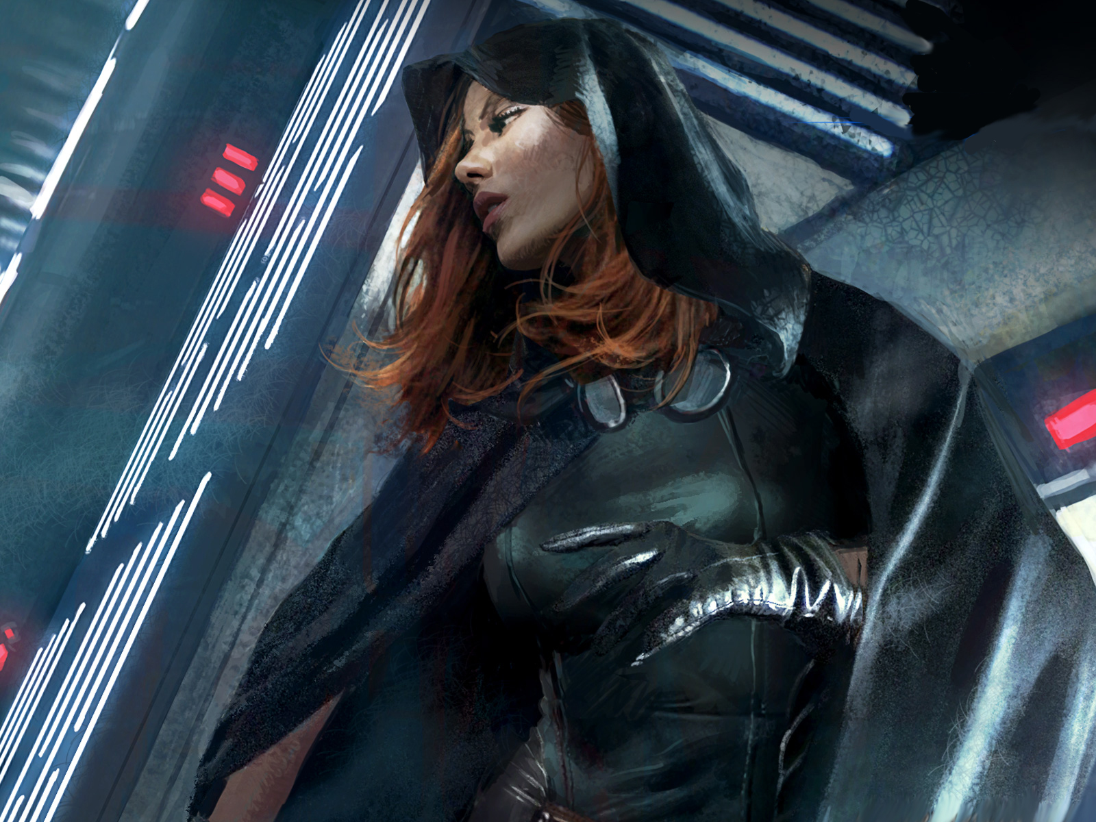 Star wars mara jade skywalker pictures