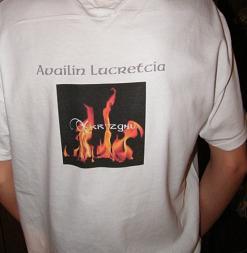 Al shirt