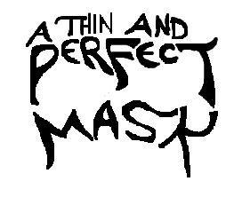 Perfect mask logo
