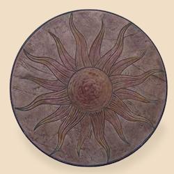 Lucidian sun 250x250