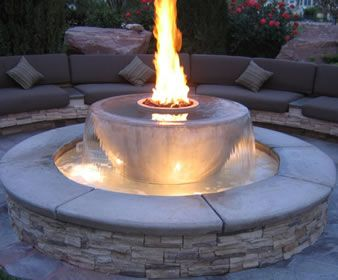 Miami fire feature design and services 5