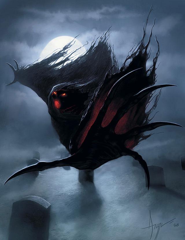 Wraith 1