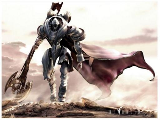 Cyberlith mk iii