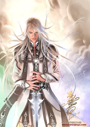 Lord garland 3