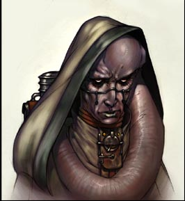 Species twilek male c