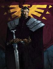 Imperator Alexius