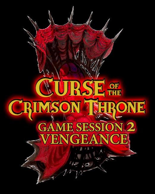 Curse vengeance