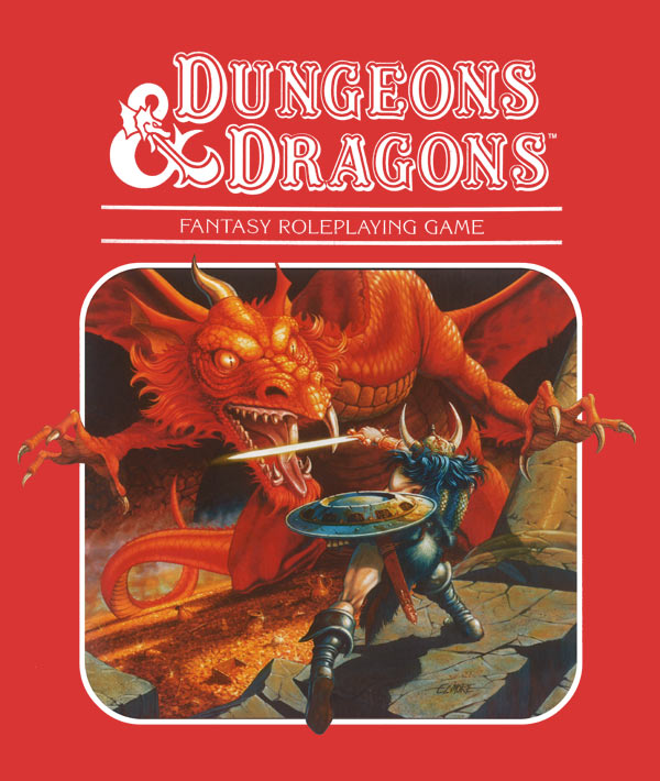 E6e7 dungeons dragons