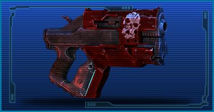 Gun executioner