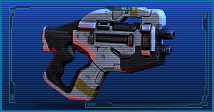 Gun m358 talon