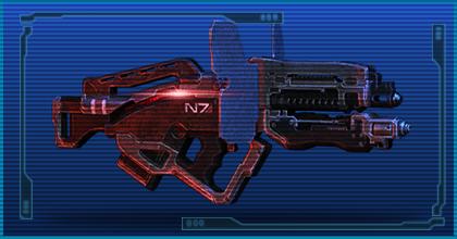 Gun n7 typhoon