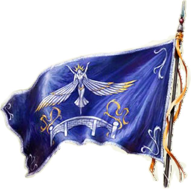 Magnimar flag