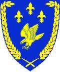 Halfwell crest