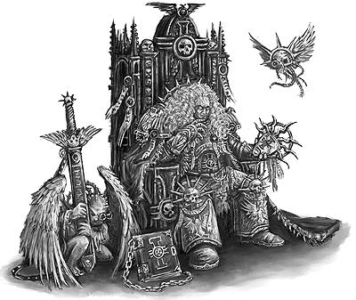 Inquisitor zerbe