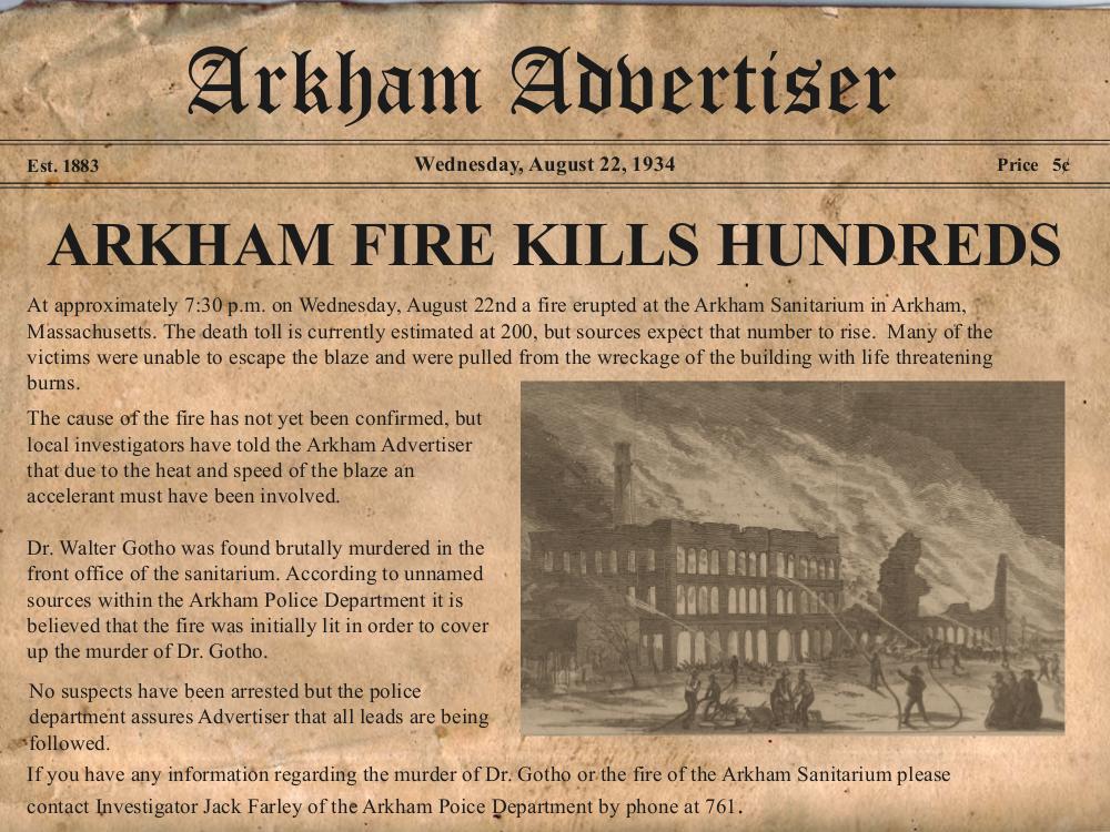 Arkham advertiser 8 22 34
