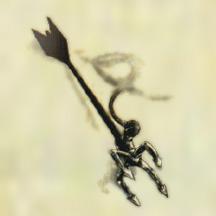 Raven s arrow