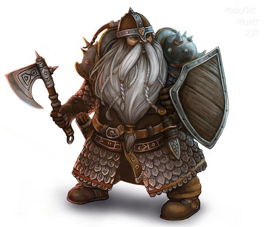 Dreieich con dwarf by melaniemaier d3l39l0