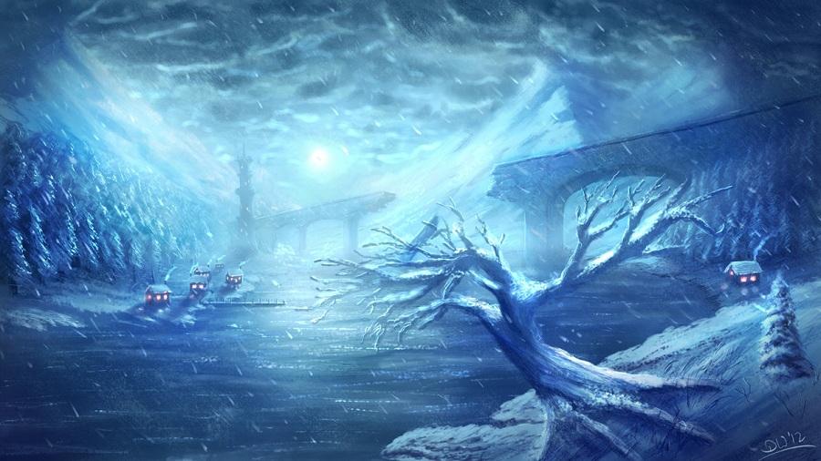 Eternal Winter скачать игру - фото 6