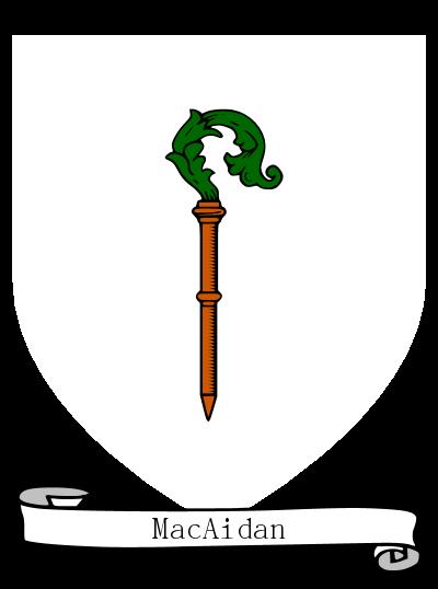 Macaidan