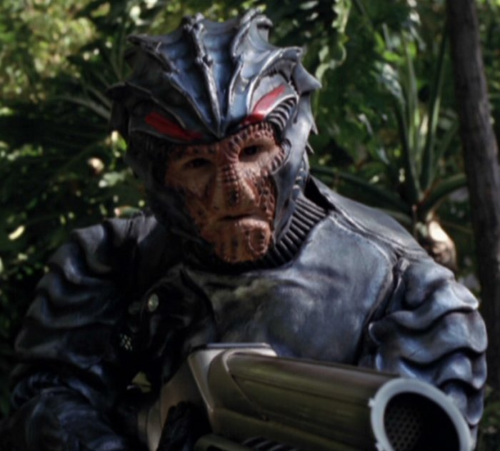 Beta hirogen  flesh and blood 2