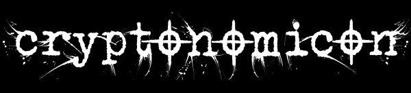 Cryptonomicon logo slotwise