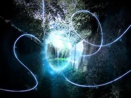Aetheric portal