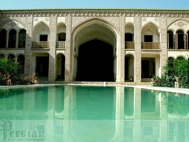 640x480 resize thumb old house in kashan