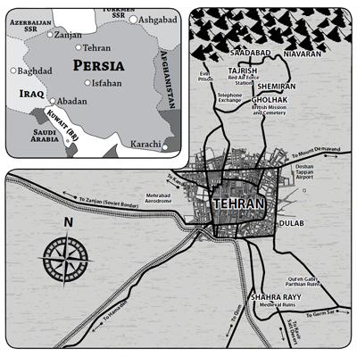 Persia small