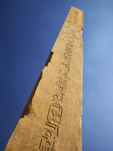 Obelisk of thutmose