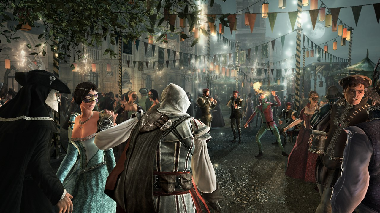 Assassins creed 2 pc 14