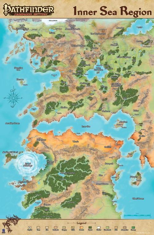 Pzo9226 map 500