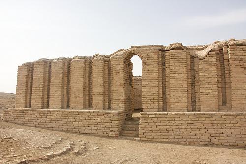 Celik ruins